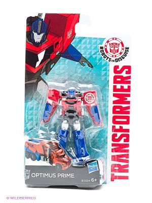 Трансформеры Роботс-ин-Дисгайс Легион Transformers. Цвет: золотистый, белый, красный