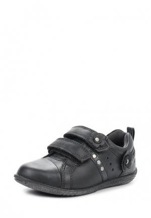 Ботинки ALICIA Ecco. Цвет: черный