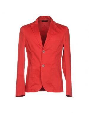 Пиджак EN AVANCE. Цвет: красный