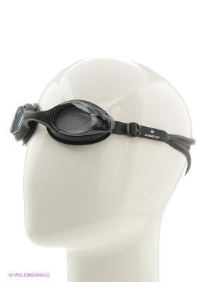 Очки плавательные DRD-G1211 Start Up. Цвет: черный