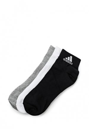 Комплект adidas. Цвет: разноцветный