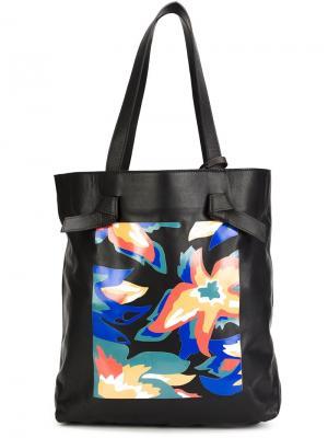 Essential tote Lizzie Fortunato Jewels. Цвет: чёрный