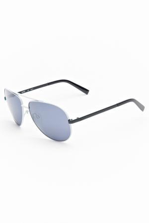 Очки солнцезащитные Esprit. Цвет: белый