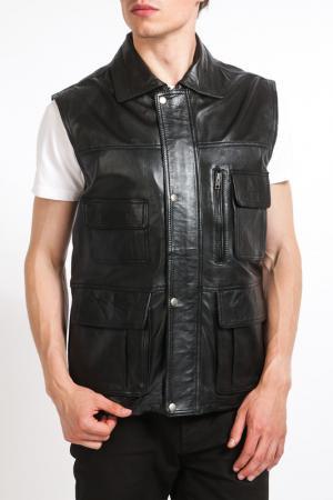 Vest HElium. Цвет: black