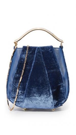 Миниатюрная сумочка Pepper Eddie Borgo