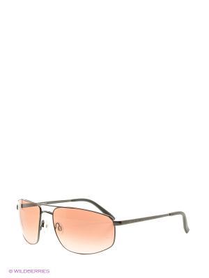Солнцезащитные очки Serengeti. Цвет: черный, розовый