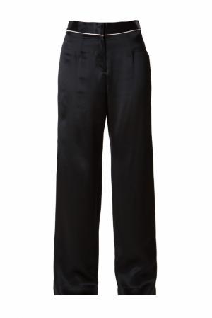 Брюки Classic Pyjama Agent Provocateur. Цвет: черный