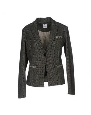 Пиджак JEY COLE MAN. Цвет: черный