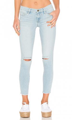 Узкие джинсы le skinny de jeanne FRAME Denim. Цвет: none