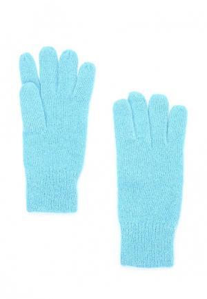 Перчатки Venera. Цвет: бирюзовый