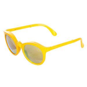 Очки  Samoa Bright Blond Sunpocket. Цвет: желтый
