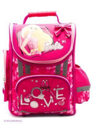 Рюкзак Barbie. Цвет: розовый