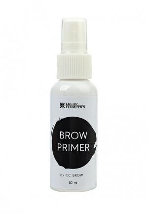 Праймер для бровей CC Brow. Цвет: белый