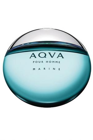 Aqva Ph Marine EDT, 50 мл Bvlgari. Цвет: none
