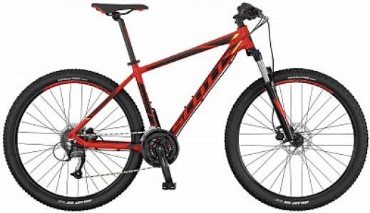 Велосипед горный мужской  Aspect 750 Scott