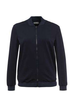Куртка Camomilla. Цвет: синий