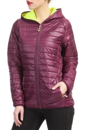 Куртка 2117 OF SWEDEN. Цвет: красный