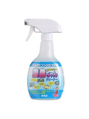 Спрей чистящий KANEYO с чайной содой 400 мл. Цвет: белый