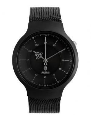 Наручные часы ALESSI. Цвет: стальной серый