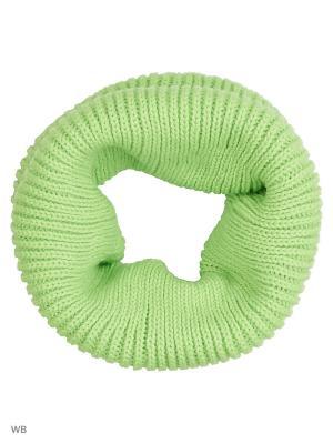 Снуд Ensis. Цвет: светло-зеленый, салатовый