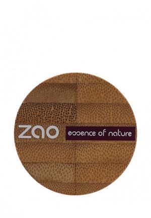 Тени для бровей ZAO Essence of Nature. Цвет: бежевый