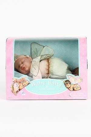 Коллекционная кукла Unimax. Цвет: мультицвет