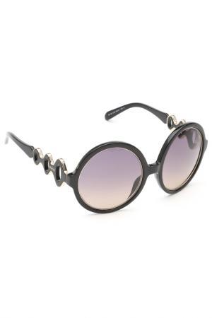 Солнцезащитные очки Emilio Pucci. Цвет: 01b