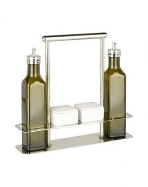 Предмет сервировки стола ALESSI. Цвет: серебристый