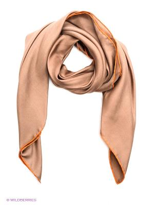 Платок Eleganzza. Цвет: светло-коричневый