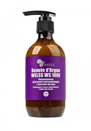 Кондиционер Welss