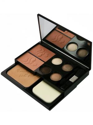Still StSK05 Набор для макияжа BEAUTY KIT №005 Испанский танец. Цвет: коричневый