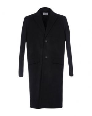 Пальто LIBERTINE-LIBERTINE. Цвет: темно-синий