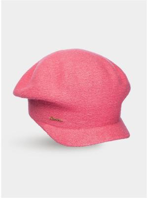 Кепка Canoe. Цвет: розовый