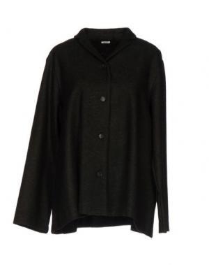 Пиджак A.B APUNTOB. Цвет: темно-зеленый