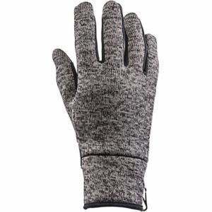 Перчатки Bula. Цвет: heather