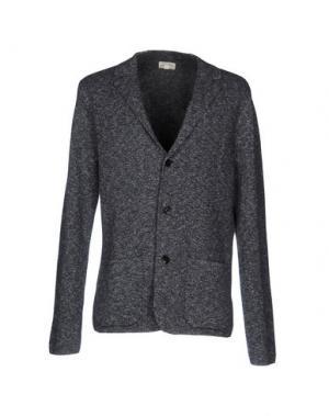 Пиджак CLUB MONACO. Цвет: серый