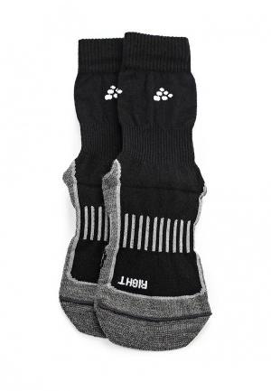 Комплект носков 2 пары Craft. Цвет: разноцветный