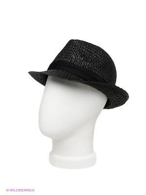 Шляпа Imojo. Цвет: черный