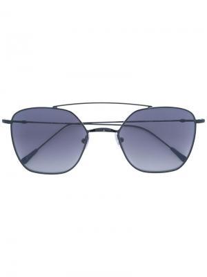 Солнцезащитные очки Dolce Vita Spektre. Цвет: чёрный