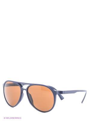 Очки солнцезащитные RH 831S 05 Zerorh. Цвет: синий