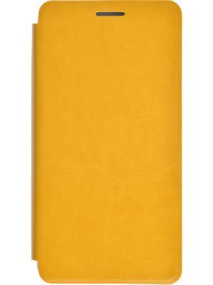 Чехол Lenovo P1ma40 skinBOX. Цвет: желтый