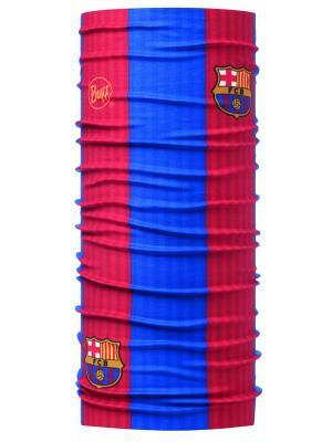 Бандана BUFF 2016-17 FC BARCELONA ORIGINAL 1ST EQUIPMENT 16/17. Цвет: красный, синий