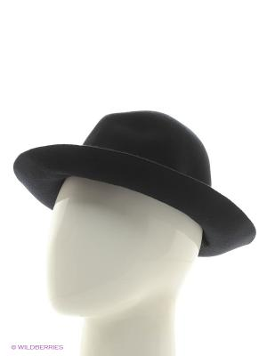 Шляпа Totti. Цвет: темно-синий