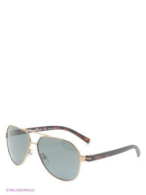 Солнцезащитные очки MS 04-006 07 Mario Rossi. Цвет: черный