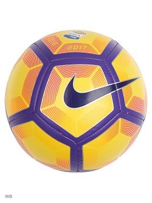 Мяч NIKE SKILLS-SERIE A. Цвет: желтый