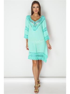 Платье пляжное Vis-a-vis