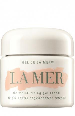 Увлажняющий крем-гель для лица La Mer. Цвет: бесцветный