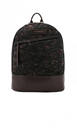 Рюкзак kastrup WANT Les Essentiels. Цвет: военный стиль