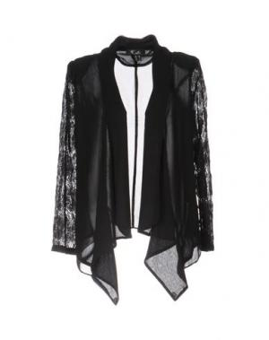 Пиджак CUTIE. Цвет: черный