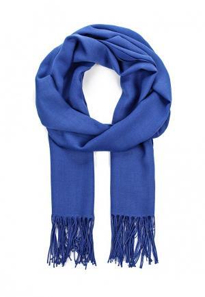Палантин Venera. Цвет: синий